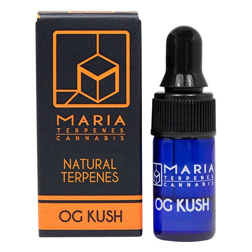 Terpenos OG Kush 1,  5 ml.   ()