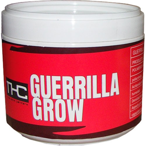Guerrilla Grow 250 g THC
