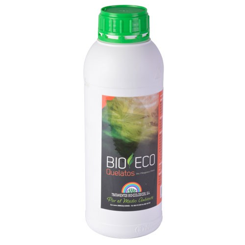 Bio-Eco Quelatos ZN-MN-FE 1 L   () TRABE