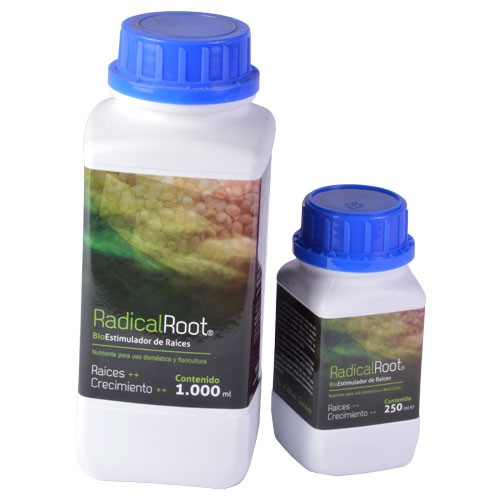 Radical Root 250 ml  () TRABE
