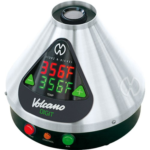Volcano Digital Hot Air Generator  ()