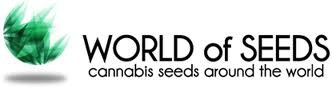 Afgan Kush Feminizada (3 Unidades) WORLD OF SEEDS